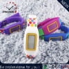 Smooth Silicone LED Watch Many Colour, Touch Screen Digital Watches