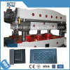 Rubber Mat /Carpet Hydraulic Press and Cutting Machine