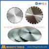Electroplated Diamond Saw Blades