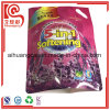 Heat Sealed Pouch Stand up Bag for Washing Liquid Packaging