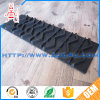 OEM Anti-Slip Pad Drainage Rubber Mat for Car and Lab
