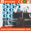 Modern Design PVC Project Wall Paper for Home Decoration