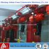 Electric Chain Running Trolley Lifting Hoist