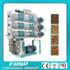 Floating Fish Feed Mill with Ring Die