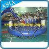 Flying Inflatable Crazy UFO for Sale Water Ski Tube