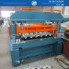 Cut to Length Floor Decking Roll Forming Machine