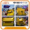 Automatic Hollow Block Machine Hongfa Machinery Ce Model Jmq-6A Block Making Machine