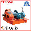 Heavy Duty Electric Winch for Pulling and Lifting