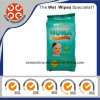 Biodegradable Organic Disposable Baby Wipes