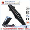 Multi Stage Telescopic Hydraulic Cylinder for Dump Truck