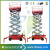 12m Hydraulic Electric Scissor Lift Table for Sale