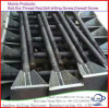 on Sale Construction Accessories Embedded Parts Screw Foundation Anchor Bolt/Stone Bolt with with Welded Base