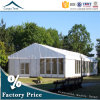 Sun Resistant 10X15m ABS Wall Outdoor Party Small Event Canopy