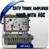 CATV RF Trunk Amplifier 1GHz