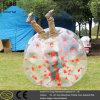 0.8~1.0mm TPU & PVC Grassland Inflatable Bumper Ball