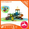 Big Outdoor Playgrounds Kids Metal Playground Slides