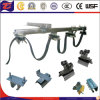 safety Power C-Track Cable Festoon System