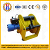 Construction Hoist Parts Winch Have Load 1.6 Ton for Sale
