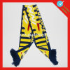 Promotional Fan Soccer Team Scarf