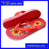 2016 Good Quality PVC Sole Slippers for Women