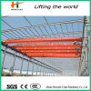 China Supplier Single Girder Suspension Overhead Crane
