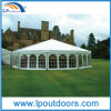 Hexagon Polygon Round Tent for Outdoor Wedding Party Events