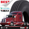 Truck Tire Steel Tire Radial Truck Steering Tire DOT Certification-J821