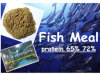Fish Meal From Sea Fish Protein 65% 72%