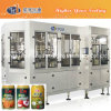 Canned Juice Filling Seaming Line