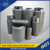 2016 Hot Sale Corrugated Stainless Steel Tube