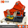 China High Quality Hand Held Rock Breaker with Ce ISO
