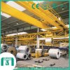 High Quality Lifting Equipment European Type Double Girder Overhead Crane