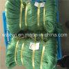 "0.45mmx6""X80mdx200yds Multi Edge Nylon Monofilament Fishing Net"