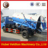 5mt/5tons City Sewage Treatment Truck