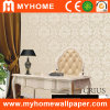 Whtie Floral Wall Covering for Decoration