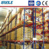 China Heavy Duty Q235 Steel Pallet Racking System