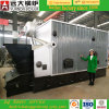 Higher Efficiency Low Consumption Dzl Coal Fired Steam Boiler, Wood Pelllet Boiler
