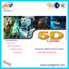 Great Quality 5D Cinema/5D Cinema Equipment/3D 4D 5D Cinema Theater Movie System Suppliers