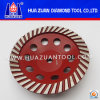 Good Quality Abrasive Stone Cup Grinding Wheel for Sale