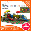 LLDPE Plastic Playground New Outdoor Playground