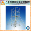Aluminum Movable Scaffolding, Scaffolding Platform for Sale
