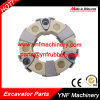 Excavator Coupling 30h + Al Insert Shaft Coupling