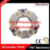 Excavator Coupling 30h + Al Insert Shaft Coupling