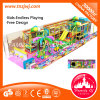 Kids Soft Amusing Park Games Indoor Structure Playground Maze
