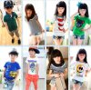 Kid's Good Quality T-Shirt with Various Designs