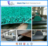 PVC Coil Mat Machinery / PVC Mat Extrusion Machine / PVC Coil Mat Making Machine