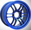 Blue Auto Wheels, Enkei Alloy Rim