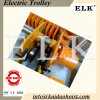 Latest Hot Selling! 10ton Electric Trolley