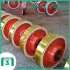 Board Variety of Options Crane Components Forged Steel Wheels