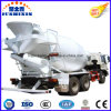 Concrete Mixer Truck 6X4 LHD or Rhd Drive